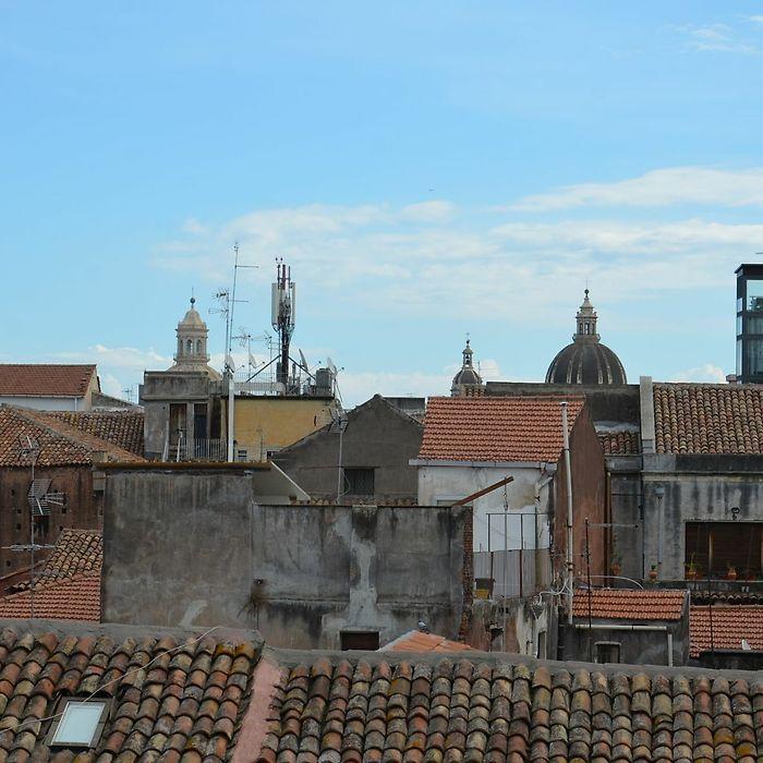 Apartments In Catania
